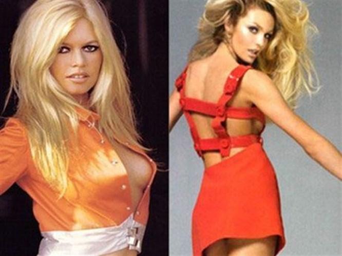 Yeni Brigitte Bardot